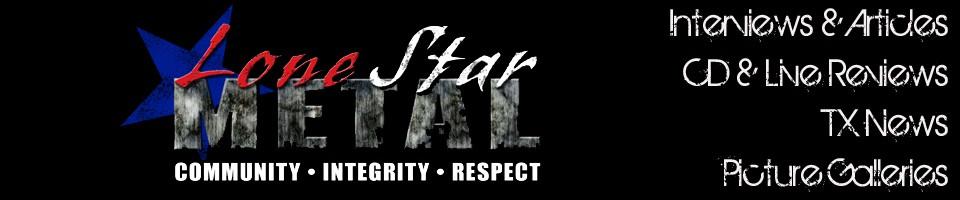Lone Star Metal