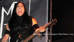 Photo by Wendy Jasper-Martinez