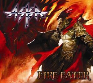 Aska - Fire Eater