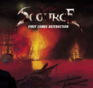The Scourge - First Comes Destruction