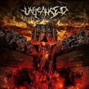 Uncleansed-Defacing-the-Deity-of-Filth-EP-2016